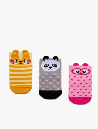Koton Kids Çorap Pembe